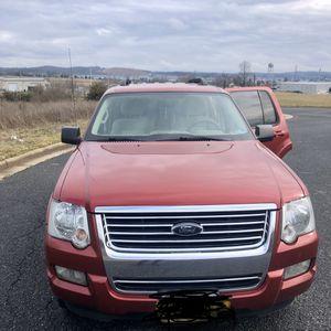 2008 Ford Explorer SUV for Sale in Harrisonburg, VA