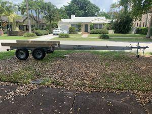 21-26' Boat Trailer for Sale in Fort Lauderdale, FL