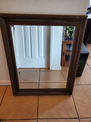 Wall Mirror for Sale in ROWLAND HGHTS, CA