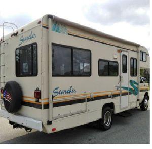❤️❤️Fully Loaded 1995 Fleetwood Jamboree4WDWheelsss❤️❤️ for Sale in Sunnyvale, CA