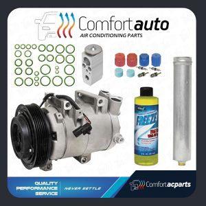 BRAND NEW AC A/C COMPRESSOR KITS FOR ALL MAKES AND MODELS for Sale in Grand Prairie, TX