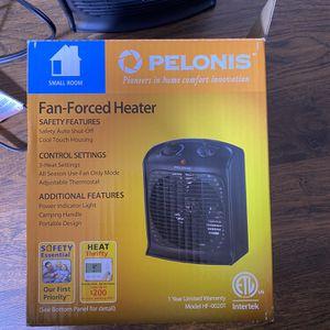 Electric Fan Heater for Sale in San Leandro, CA