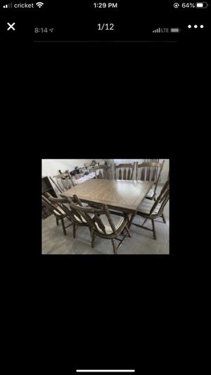 Dining table-FREE for Sale in Louisville, CO