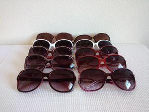 10 Pairs Women Sunglasses for Sale in San Diego, CA