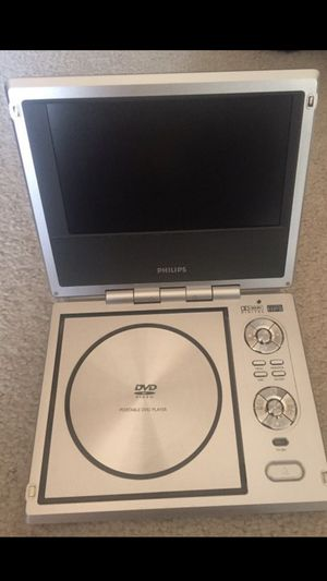 Portable DVD Player for Sale in Ontarioville, IL
