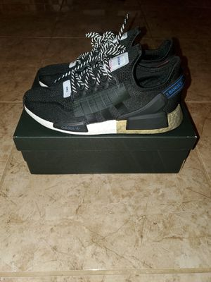 Adidas Nmd R1 V2 Mens Size 10 for Sale in Las Vegas, NV