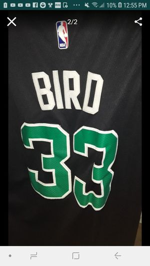 Celtics jersey for Sale in Santa Ana, CA