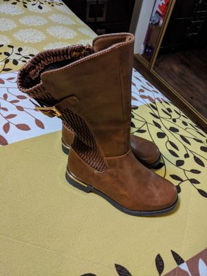 Girl boots for Sale in Whittier, CA