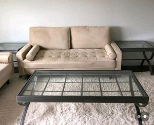 Coffee table set for Sale in Cambridge, MA