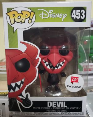Devil NBC Walgreens Exclusive Funko PoP for Sale in Gilbert, AZ
