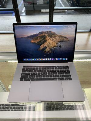 "15"" MacBook Pro Retina- 2.8Ghz Intel Core i7- 256GB SSD- 16GB RAM for Sale in Los Angeles, CA"