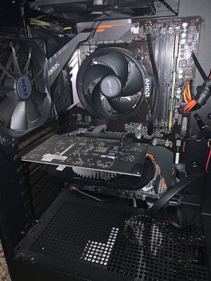 Gaming computer for Sale in Lakewood, CO
