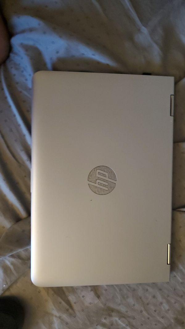 360 hp laptop