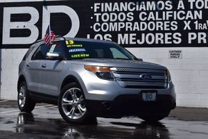 2013 Ford Explorer for Sale in Sunland, CA