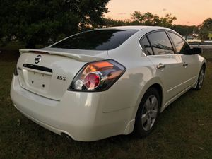 Nissan Altima 2007 for Sale in Tampa, FL