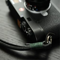 Leather Camera Wrist Strap for Sale in Berkeley, CA