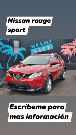 Nissan rouge 2016 📞7️⃣8️⃣6️⃣9️⃣5️⃣3️⃣2️⃣7️⃣8️⃣2️⃣ for Sale in Miami, FL