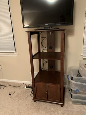 Tv stand for Sale in Murrysville, PA