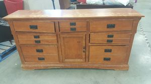 Large Sturdy Dresser for Sale in Erie, PA