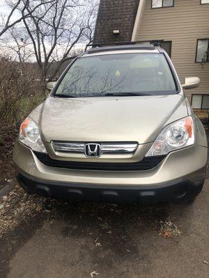 Honda CRV 2007 for Sale in Nashville, TN