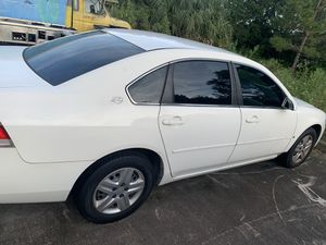 2007 Chevy Impala for Sale in Orlando, FL