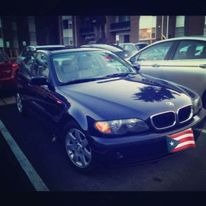 2004 bmw 325xi for Sale in Rockville, MD