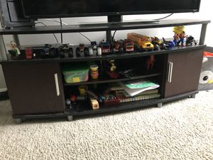 TV cabinet for Sale in Lawrence Township, NJ
