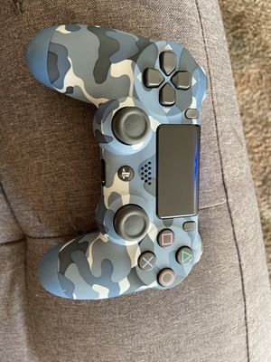 PS4 controller for Sale in Fresno, CA