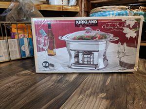 4 quart Chafing Dish x 2 for Sale in Seminole, FL