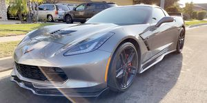 2016 Chevy Corvette for Sale in Downey, CA