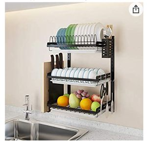 Dish Rack for Sale in Pittsburgh, PA
