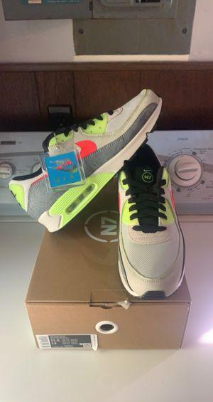 Nike Air Max 90 N7. for Sale in Wichita, KS
