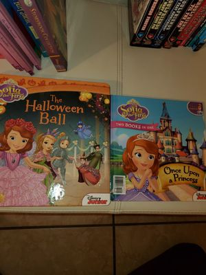 Sofia the first for Sale in Lutz, FL