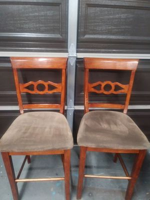 Bar chairs for Sale in Rancho Cucamonga, CA