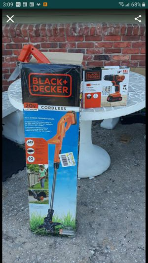 Black and decker combo for Sale in FL, US
