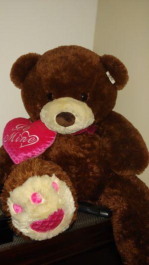 Big teddy bear for Sale in Tustin, CA
