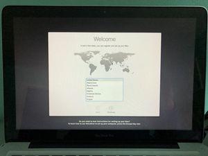 Apple MacBook MacBook 💻 Works Great for Sale in Willingboro, NJ
