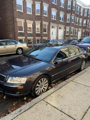 Audi A8L for Sale in Boston, MA