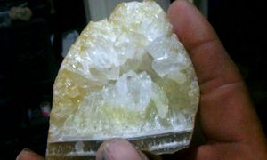 Mother nature crystals for Sale in Abilene, TX