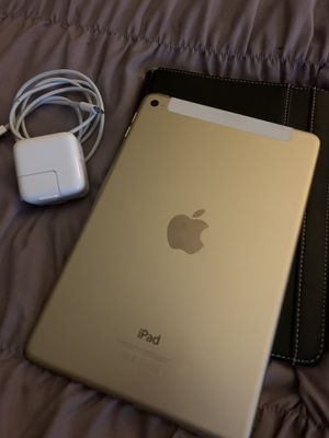 iPad mini 4 for Sale in Santa Ana, CA
