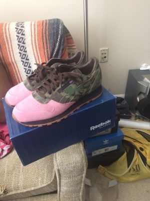 Classic Reeboks for Sale in Silver Spring, MD