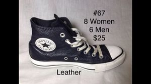 Women's Size 8 Shoes. Price Varies for Sale in Henderson, KY