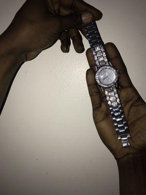 Diamond watch for Sale in Manassas, VA