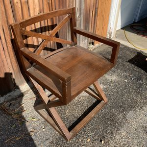 Mid Century Chair for Sale in Pasadena, CA