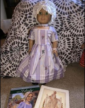 RETIRED American girl doll felicity for Sale in Fort Walton Beach, FL