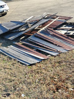 free fence panels for Sale in DeSoto, TX