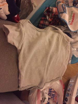 Baby boy clothes for Sale in Newark, OH