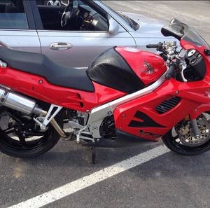 1997 Honda VFR750F for Sale in Lake Worth, FL