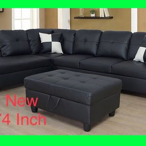 Brand New Sectional Sofa Couch for Sale in Bloomingdale, IL