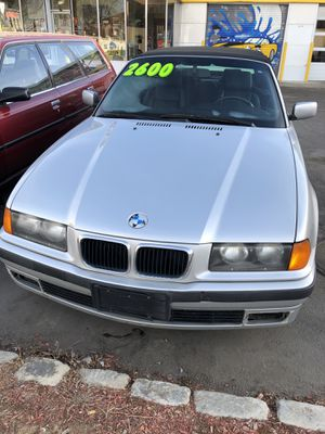 1998 BMW 3 Series for Sale in Worcester, MA